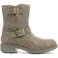 Sapatos Criança Botas baixas Nero Giardini A632010F Castanho