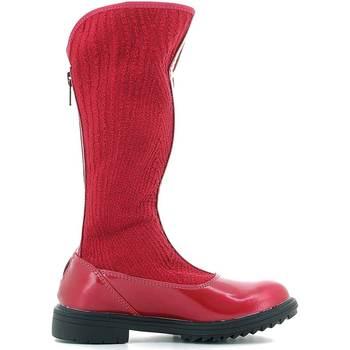 Sapatos Criança Botas Lelli Kelly LK3656 Vermelho