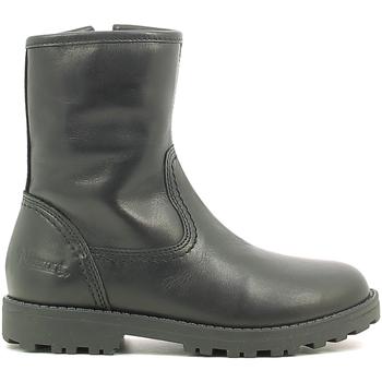 Sapatos Criança Botas baixas Naurora NA-540 Preto