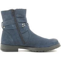 Sapatos Criança Botas baixas Holalà HL120008L Azul