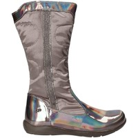 Sapatos Criança Botas Primigi 8150 Cinzento