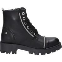 Sapatos Criança Botas baixas Melania ME6173F7I.A Preto