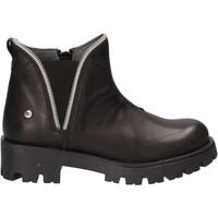 Sapatos Criança Botas baixas Melania ME6086F7I.A Preto