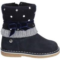 Sapatos Criança Botas baixas Melania ME1013B7I.C Azul
