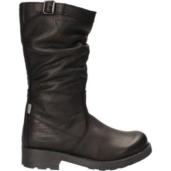 Sapatos Criança Botas baixas Melania ME6087F7I.C Preto