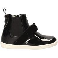 Sapatos Criança Botas baixas Balducci CITA069 Preto