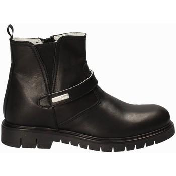 Sapatos Criança Botas baixas Balducci BRIC430 Preto