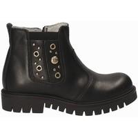 Sapatos Criança Botas baixas Nero Giardini A722781F Preto