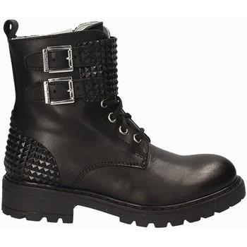 Sapatos Criança Botas baixas Nero Giardini A732760F Preto