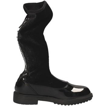 Sapatos Rapariga Botas baixas Lelli Kelly L17I7664 Preto