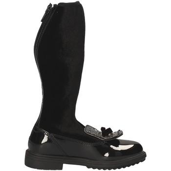 Sapatos Rapariga Botas baixas Lelli Kelly L17I7668 Preto