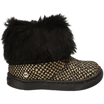 Sapatos Criança Botas de neve Melania ME0121A7I.A Preto