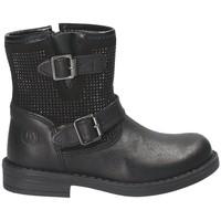 Sapatos Criança Botas baixas Melania ME1005B7I.B Preto