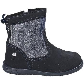 Sapatos Criança Botas baixas Melania ME1032B7I.B Azul
