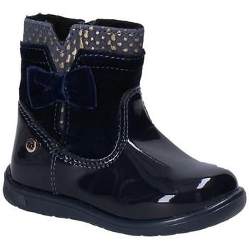 Sapatos Criança Botas baixas Melania ME1069B7I.B Azul