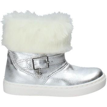 Sapatos Criança Botas de neve Melania ME1178B7I.C Cinzento