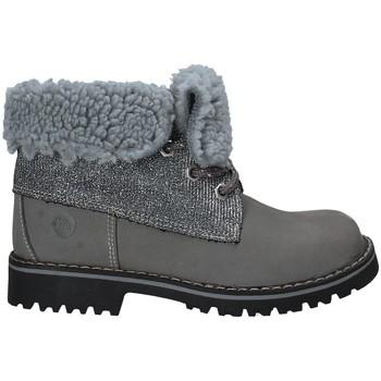 Sapatos Criança Botas baixas Melania ME2080D7I.A Cinzento