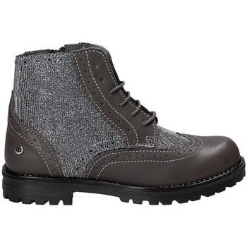 Sapatos Criança Botas baixas Melania ME2100D7I.C Cinzento