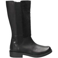 Sapatos Criança Botas baixas Melania ME6166F7I.A Preto