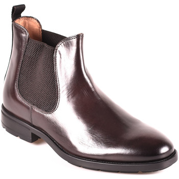Sapatos Homem Botas baixas Maritan G 172152MG Castanho