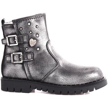 Sapatos Criança Botas baixas Nero Giardini A830762F Cinzento