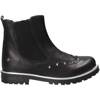 Sapatos Criança Botas baixas Melania ME6600F8I.A Preto