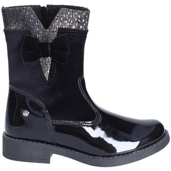 Sapatos Criança Botas baixas Melania ME2801D8I.B Preto