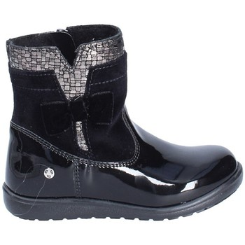 Sapatos Criança Botas baixas Melania ME1801B8I.A Preto