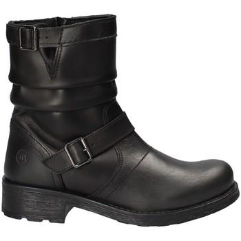 Sapatos Criança Botas baixas Melania ME6843F8I.A Preto