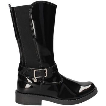 Sapatos Criança Botas baixas Melania ME2800D8I.A Preto