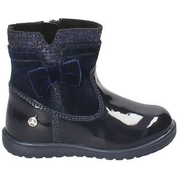 Sapatos Criança Botas baixas Melania ME1801B8I.B Azul