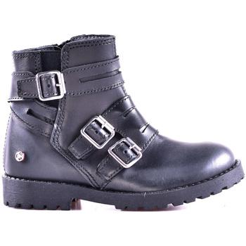 Sapatos Criança Botas baixas Melania ME2010D8I.B Preto
