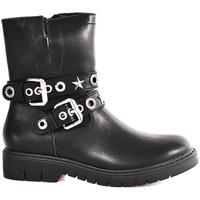 Sapatos Criança Botas baixas Joli JL0007S0039J Preto