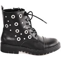 Sapatos Criança Botas baixas Joli JL0010S0039J Preto