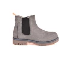 Sapatos Criança Botas baixas Balducci 2900131 Cinzento