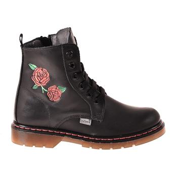 Sapatos Criança Botas baixas Melania ME6636F8I.A Preto