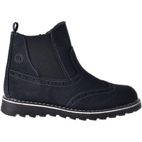 Sapatos Criança Botas baixas Melania ME6603F8I.E Azul