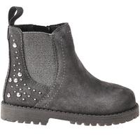 Sapatos Criança Botas baixas Grunland PP0376 Cinzento