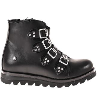 Sapatos Criança Botas baixas Melania ME2614D8I.A Preto
