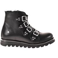 Sapatos Criança Botas baixas Melania ME6614F8I.A Preto