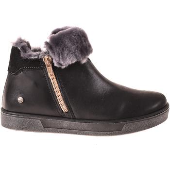 Sapatos Criança Botas baixas Melania ME6633F8I.A Preto
