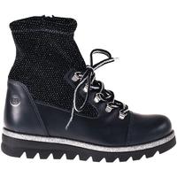 Sapatos Criança Botas baixas Melania ME6640F8I.A Azul
