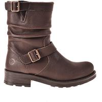 Sapatos Criança Botas baixas Melania ME6843F8I.B Castanho