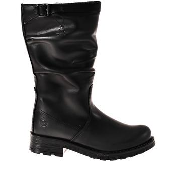 Sapatos Criança Botas baixas Melania ME6849F8I.A Preto