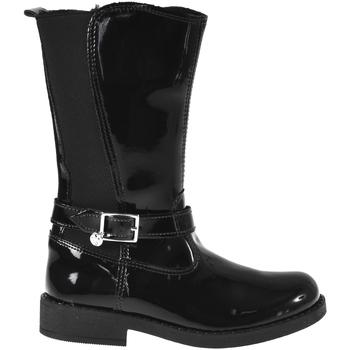 Sapatos Criança Botas baixas Melania ME2800D8I.Z Preto