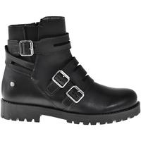 Sapatos Criança Botas baixas Melania ME6010F8I.A Preto