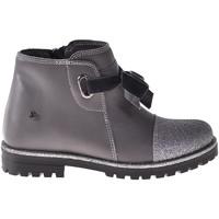 Sapatos Criança Botas baixas Melania ME6624F8I.A Cinzento