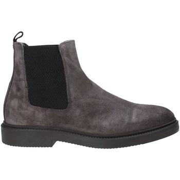 Sapatos Homem Botas baixas Marco Ferretti 172146MF Cinzento