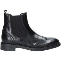 Sapatos Homem Botas baixas Marco Ferretti 171001MF Preto
