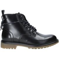 Sapatos Homem Botas baixas Marco Ferretti 172742MF Preto